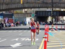 2016 TCS Miasto Nowy Jork maraton 519 Fotografia Royalty Free