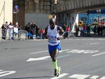 2016 TCS Miasto Nowy Jork maraton 520 Obraz Royalty Free