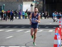 2016 TCS Miasto Nowy Jork maraton 521 Obrazy Royalty Free