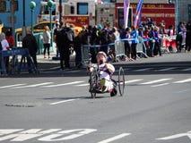 2016 TCS Miasto Nowy Jork maraton 523 Obrazy Royalty Free