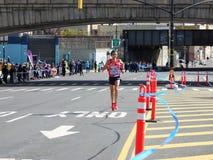 2016 TCS Miasto Nowy Jork maraton 524 Zdjęcia Stock