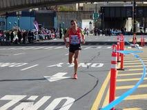 2016 TCS Miasto Nowy Jork maraton 525 Zdjęcia Royalty Free