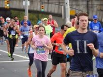 2016 TCS Miasto Nowy Jork maraton 526 Zdjęcie Stock