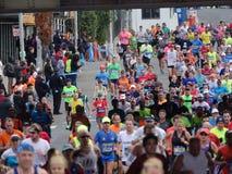 2016 TCS Miasto Nowy Jork maraton 527 Obraz Royalty Free