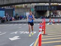 2016 TCS Miasto Nowy Jork maraton 530 Fotografia Royalty Free