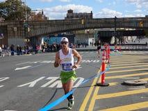 2016 TCS Miasto Nowy Jork maraton 531 Zdjęcia Royalty Free