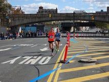 2016 TCS Miasto Nowy Jork maraton 532 Zdjęcia Royalty Free