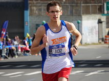 2016 TCS Miasto Nowy Jork maraton 534 Zdjęcie Royalty Free