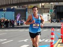2016 TCS Miasto Nowy Jork maraton 535 Obrazy Royalty Free