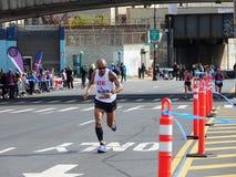 2016 TCS Miasto Nowy Jork maraton 537 Zdjęcia Royalty Free