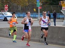 2016 TCS Miasto Nowy Jork maraton 539 Obrazy Royalty Free