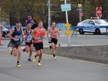 2016 TCS Miasto Nowy Jork maraton 540 Fotografia Royalty Free