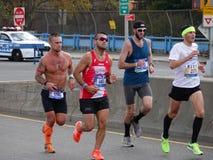 2016 TCS Miasto Nowy Jork maraton 541 Obraz Royalty Free