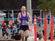 2016 TCS Miasto Nowy Jork maraton 544 Obrazy Royalty Free