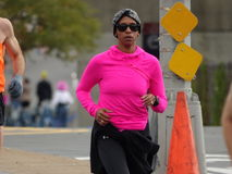 2016 TCS Miasto Nowy Jork maraton 546 Zdjęcia Royalty Free
