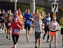 2016 TCS Miasto Nowy Jork maraton 548 Zdjęcie Royalty Free