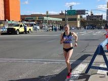 2016 TCS Miasto Nowy Jork maraton 554 Obraz Royalty Free