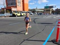 2016 TCS Miasto Nowy Jork maraton 556 Obraz Stock