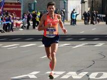 2016 TCS Miasto Nowy Jork maraton 567 Obraz Royalty Free