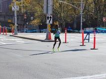 The 2016 TCS New York City Marathon 249 Stock Photos