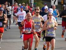 The 2016 TCS New York City Marathon 514 Royalty Free Stock Photo