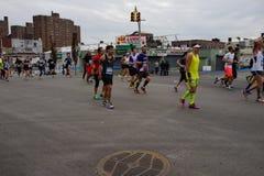 The 2015 TCS New York City Marathon 97 Royalty Free Stock Image