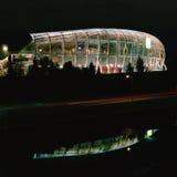 TD在渥太华安置体育场 库存图片