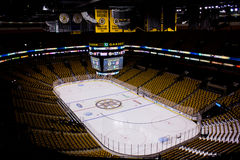 TD Garden, Boston Massachusetts Stock Images