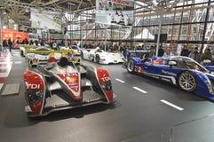 tdi 2008 Le Mans r10 audi стоковые изображения