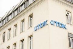 TDK munich Stock Image