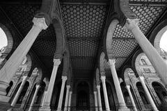 Te amo, Sevilla Imagenes de archivo