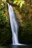 Te Ana Falls New Zealand Stock Photography