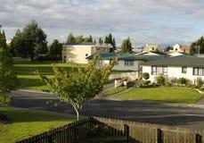 Te Anau, New Zealand Stock Photography