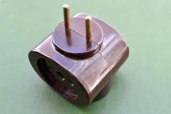 Te eléctrica Imagen de archivo libre de regalías