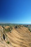 Te Mata Peak Royalty Free Stock Photo