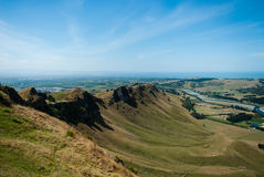 Te Mata Royalty Free Stock Image