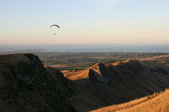 Te Mata Peak Stock Photography