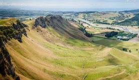 Te Mata Peak Royalty Free Stock Image