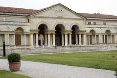 Te Palace - Mantova Stock Photos