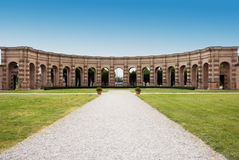 Te Palace - Mantova Royalty Free Stock Photos