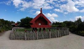 Te Parapara на садах Гамильтона стоковое изображение rf
