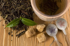 Tea Stock Photography