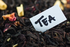 Tea Royalty Free Stock Images