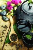 Tea Arkivbild