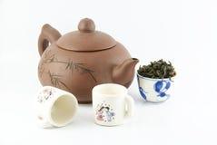 Tea Royaltyfria Bilder