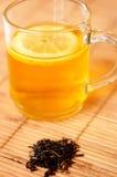 tea royaltyfri fotografi