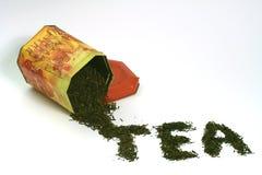 Free Tea Stock Image - 3501551