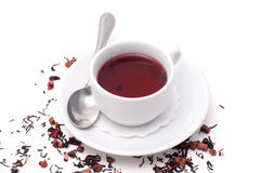 Free Tea Royalty Free Stock Image - 5008236