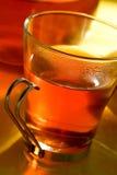 Tea. A cup of fresh tea Stock Photography