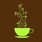 Tea aroma Royalty Free Stock Photo